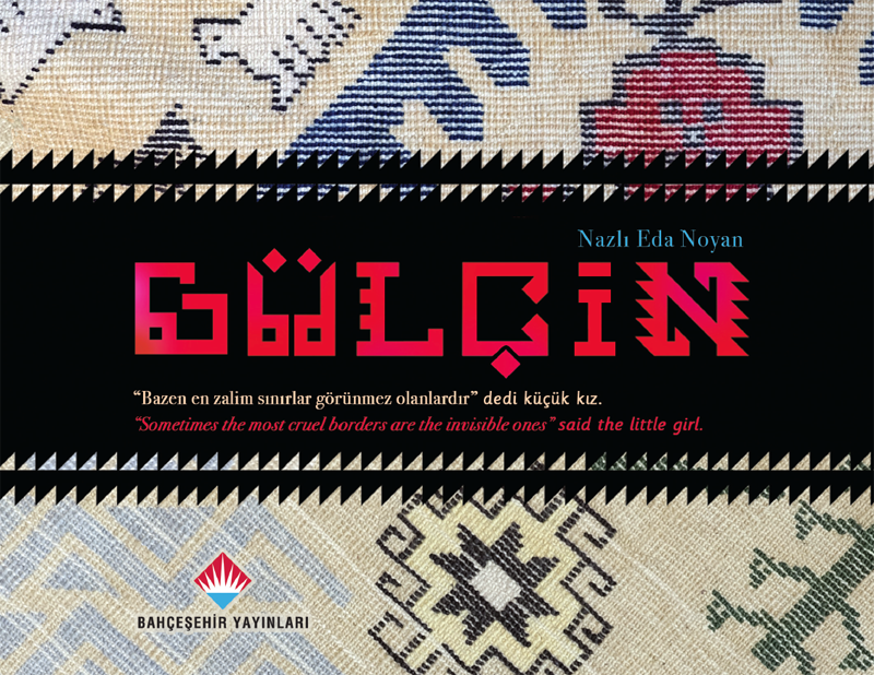 gulcin cover